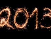 new years singing